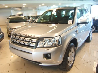 LAND ROVER Freelander 2.2 Sd4 16V S.W. S