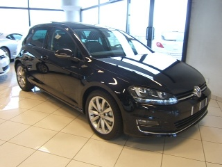 VOLKSWAGEN Golf 1.4 TSI 140CV DSG 5p. Highline BMT FULL OPTIONALS