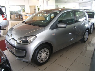 VOLKSWAGEN up! ECO UP MOVE UP 1.0 68CV