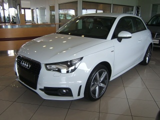 AUDI A1 1.6 TDI Ambition