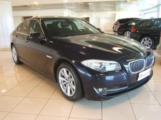 BMW 525 d NAVIG, XENO,CAMBIO AUTOM