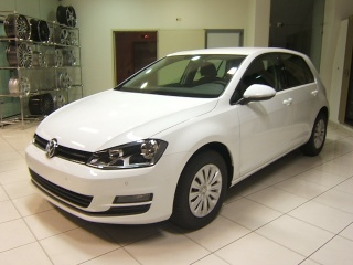 VOLKSWAGEN Golf 1.6 TDI 90 CV 5p. Tech&Sound BlueMotion Technology