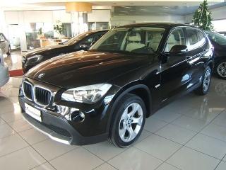 BMW X1 xDrive18d Eletta GARANZIA TOTALE 12 MESI
