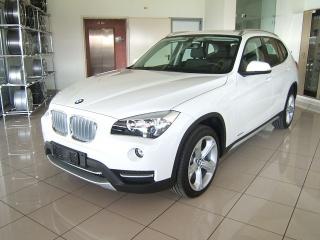 BMW X1 sDrive16d X Line