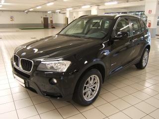BMW X3 xDrive20d Eletta GARANZIA TOTALE 12 MESI