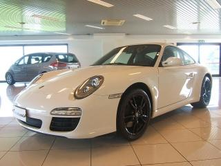 PORSCHE 911 Carrera Coupé PDK