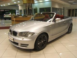 BMW 120 d cat Cabrio Attiva