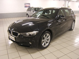 BMW 320 d Touring NAVIGATORE, Bluetooth, GARANZIA TOTALE