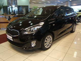 KIA Carens 1.7 CRDi 115 CV Cool