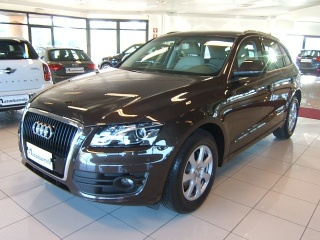 AUDI Q5 2.0 TDI 143 CV quattro Advanced Plus