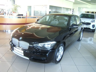 BMW 116 i 5p. Urban GARANZIA TOTALE 12 MESI