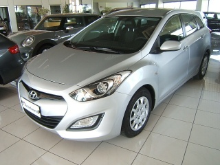 HYUNDAI i30 Wagon 1.6 CRDi Project Runway